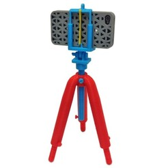 3D file Iphone Tripod, Custom3DPrinting