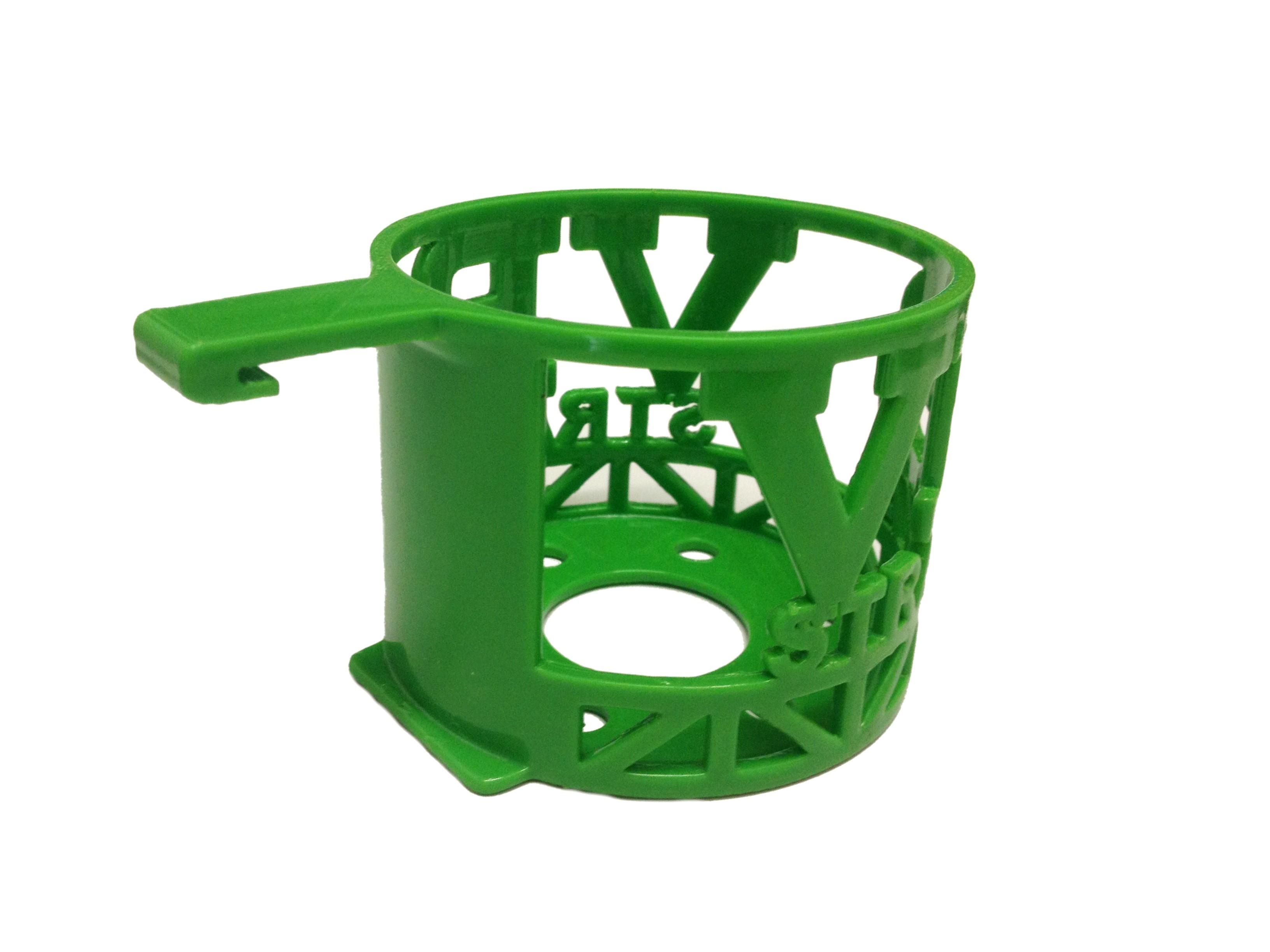 VB CAR BACK.JPG Download STL file Aussie Car Cup Holder • Template to 3D print, Custom3DPrinting
