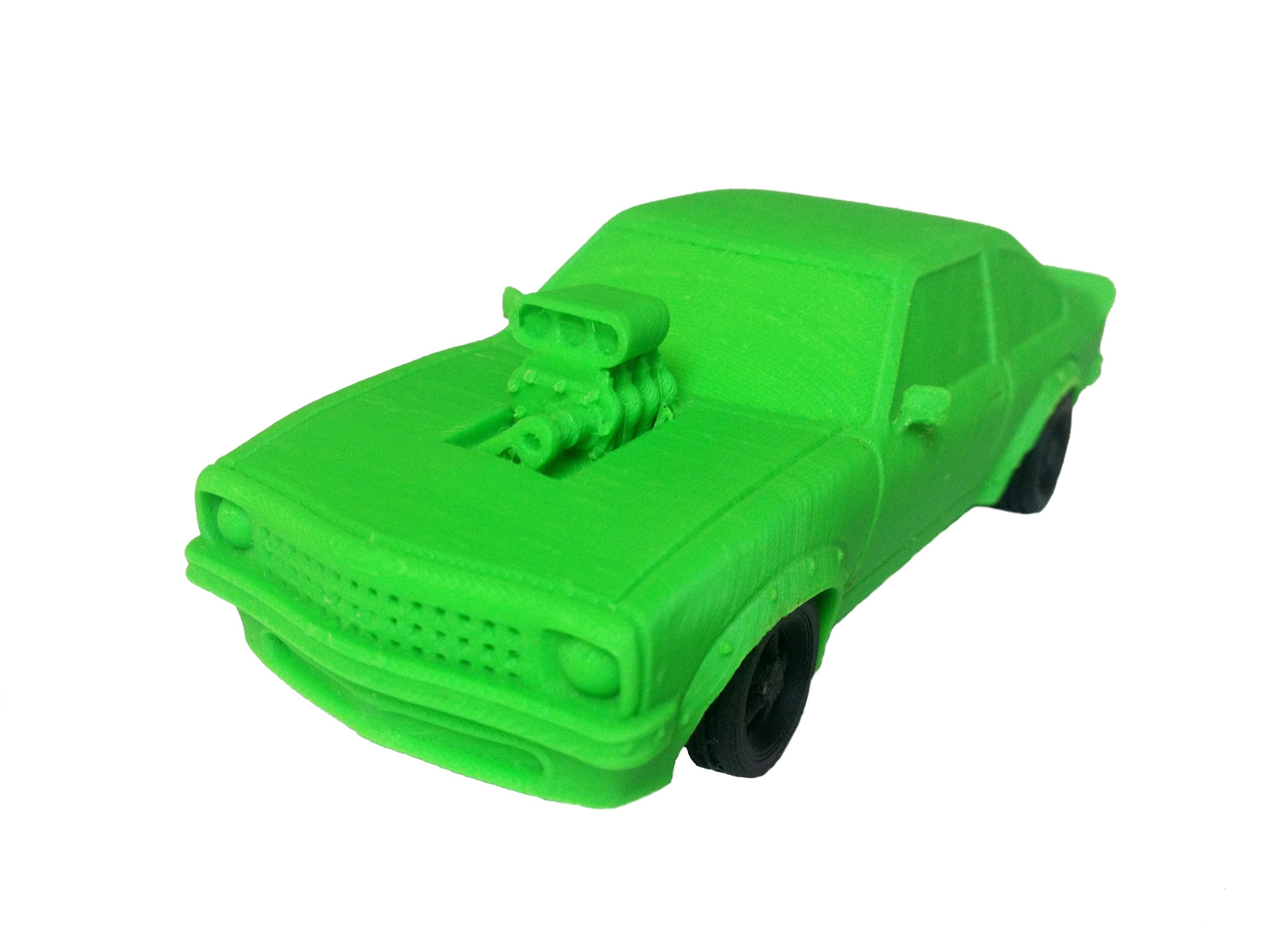 car front.JPG Download STL file Holden Torana A9X Supercharger • 3D print model, Custom3DPrinting