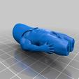 Bulletman.png Download free STL file MORUGETSOYO (BULLETMEN) for miniature wargame terrain • 3D printer object, louiskim92