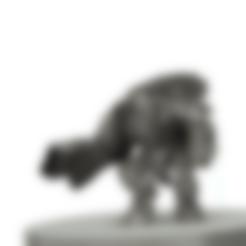 Télécharger fichier STL gratuit procès furtif • Modèle imprimable en 3D, louiskim92