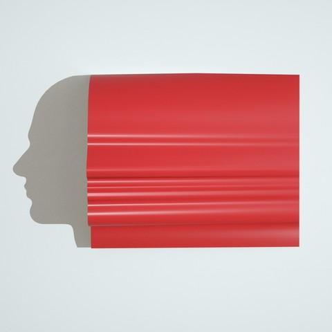 Imprimir en 3D gratis Sombra facial, renderstefano