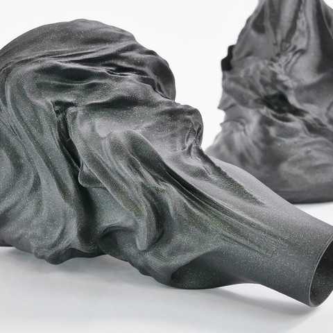 VASE 3_02.jpg Download STL file Fume Vase • 3D printable design, cisardom