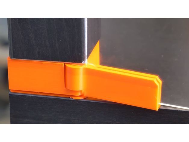 9d7ec49885628acfafceb94be6a978da_preview_featured.JPG Download free STL file Original Prusa i3 MK3 ENCLOSURE -Ikea Lack table - Prusa Research • Template to 3D print, cisardom
