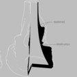 VASE 3_06.jpg Download STL file Fume Vase • 3D printable design, cisardom