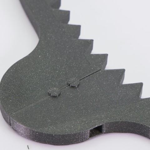 P1133117.JPG Download free STL file SPIROGRAPH - PRUSAMENT SPOOL - reuse idea • 3D print model, cisardom