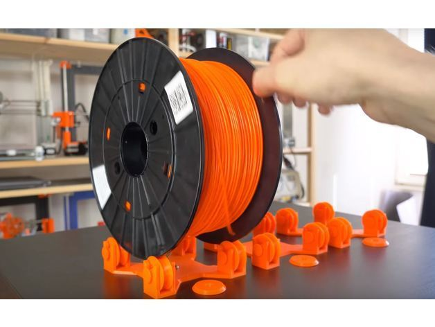 3c031428148e3308c65dc7388d8b5045_preview_featured.JPG Download free STL file Original Prusa i3 MK3 ENCLOSURE -Ikea Lack table - Prusa Research • Template to 3D print, cisardom