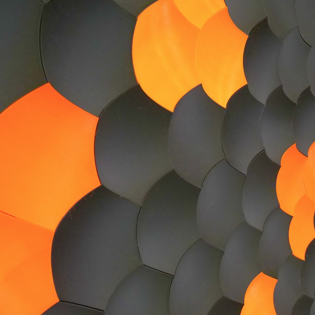 Reception_PrusaLab_Dominik Císar_002.jpg Download free STL file Prusa Reception Tiles - PrusaLab • 3D print model, cisardom