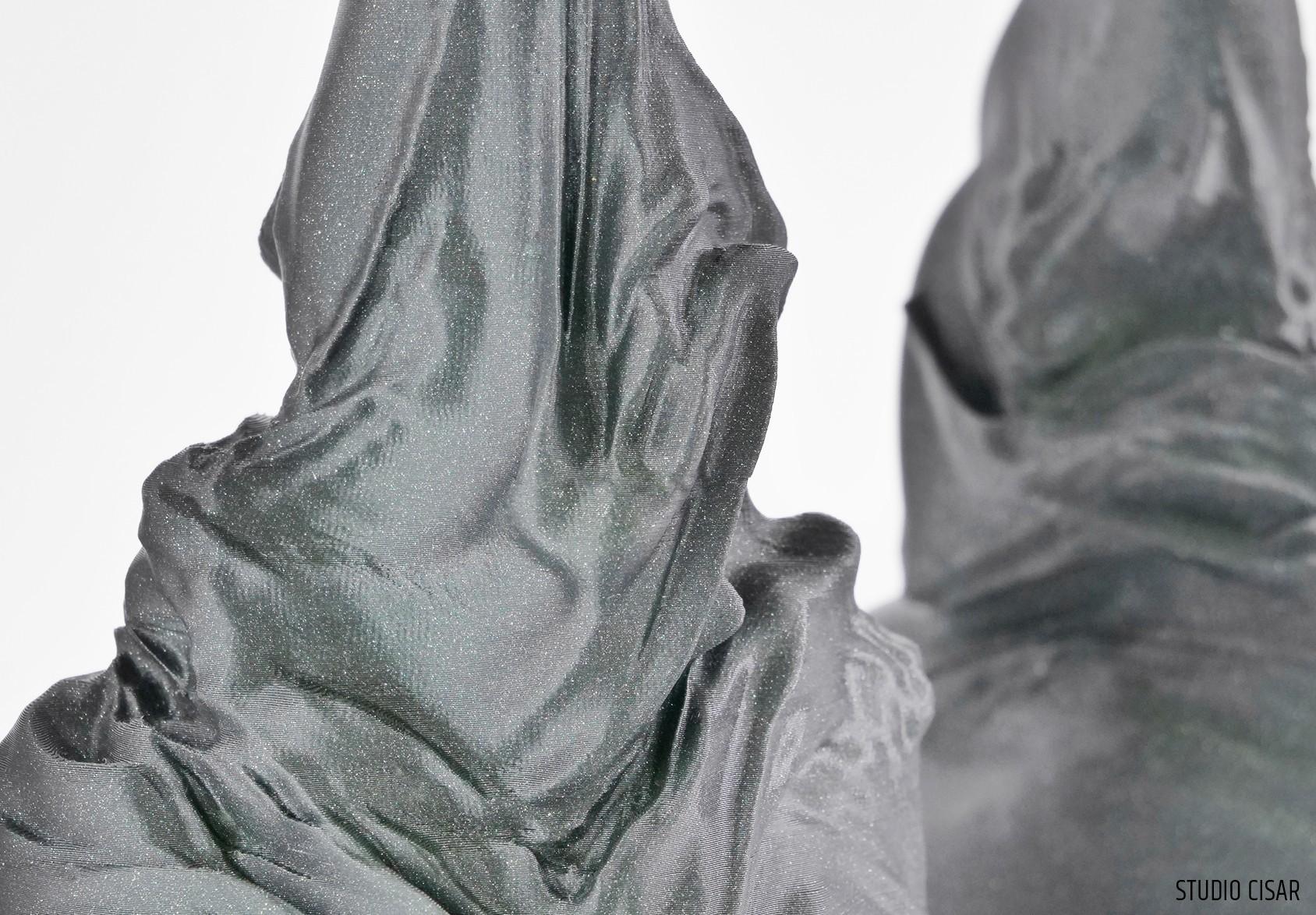 VASE 3_04.jpg Download STL file Fume Vase • 3D printable design, cisardom