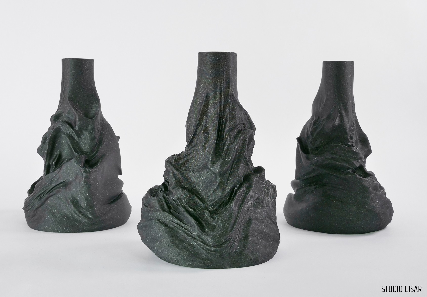 VASE 3_01.jpg Download STL file Fume Vase • 3D printable design, cisardom