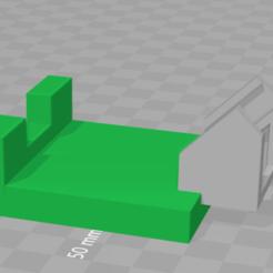 Télécharger plan imprimante 3D gatuit Prise en charge de la carte SD, Bazinga