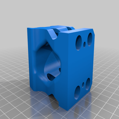 HE3D-055_Support_extrudeur_3.png Download free STL file Prusa tarantula motor extruder holder Design by topology analysis • 3D print object, MR-Cozi