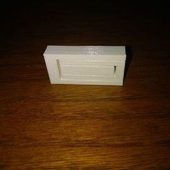 Télécharger fichier impression 3D gratuit cube antistress, mrbarki7
