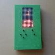 Free stl file Game Tetris, CircuitoMaker