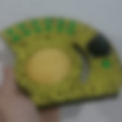 Almofada.stl Download free STL file Teclado Gamer • Model to 3D print, CircuitoMaker