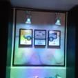 Capture d'écran 2018-02-19 à 14.17.28.png Download free STL file Luminária de parede • Object to 3D print, CircuitoMaker
