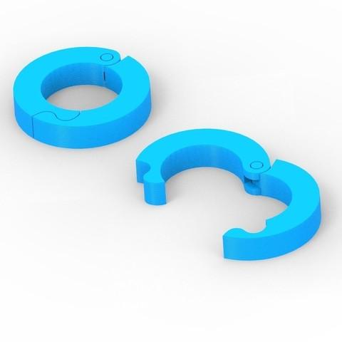 key563.13.jpg Download STL file Multi-purpose round gripper • 3D printing design, 3DKSTRO