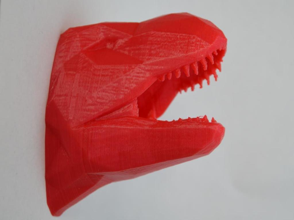 f99687dd719c4e8bc6a39e946c3d9ef7_display_large.jpg Download free OBJ file T-Rex Hanger • 3D printer model, MakeItWork