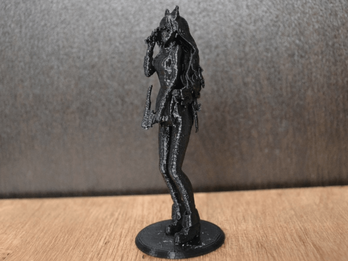 Capture d'écran 2018-03-13 à 17.52.23.png Download free STL file Blake Belladonna from RWBY with Guns • Model to 3D print, MakeItWork