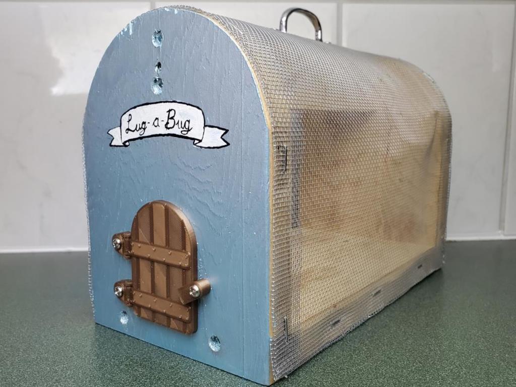1.jpg Download free STL file Castle door • 3D printing template, MakeItWork