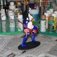 Download free STL file Beautiful Girl 10 • 3D printable design, GeorgesNikkei
