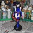 Download free STL file Beautiful Girl 10 • 3D printable design, wjh2