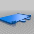 Download free 3D print files Fanatec Soporte Tablet (Mi pad2), xerbar