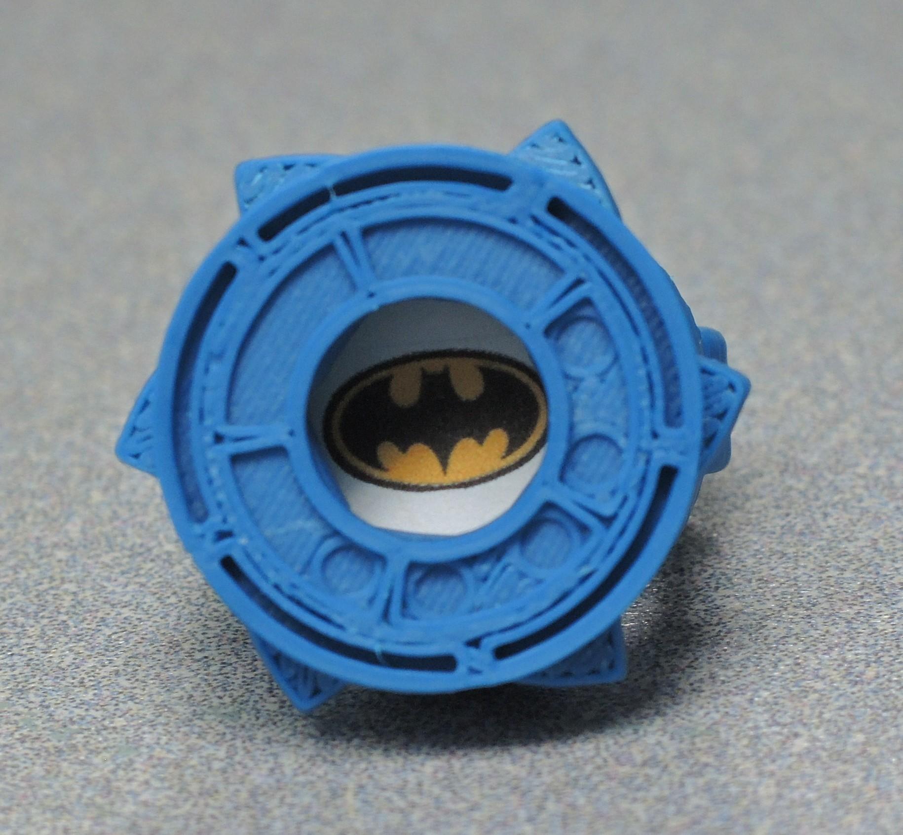 Batman_cr.jpg Download free STL file Hidden Symbol Iris Ring • 3D printer model, potentprintables