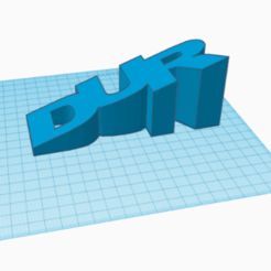 Download free 3D printer files Door Stop, excupid