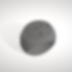 navigator ring (1).stl Download STL file Navigator Ring • 3D printer template, excupid