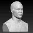 an2.jpg Download STL file ANDRES INIESTA BUST 3D PRINT READY • 3D printing object, MarcArt