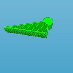 door stop.jpg Download STL file Door stop • 3D print template, tigerdyr1000