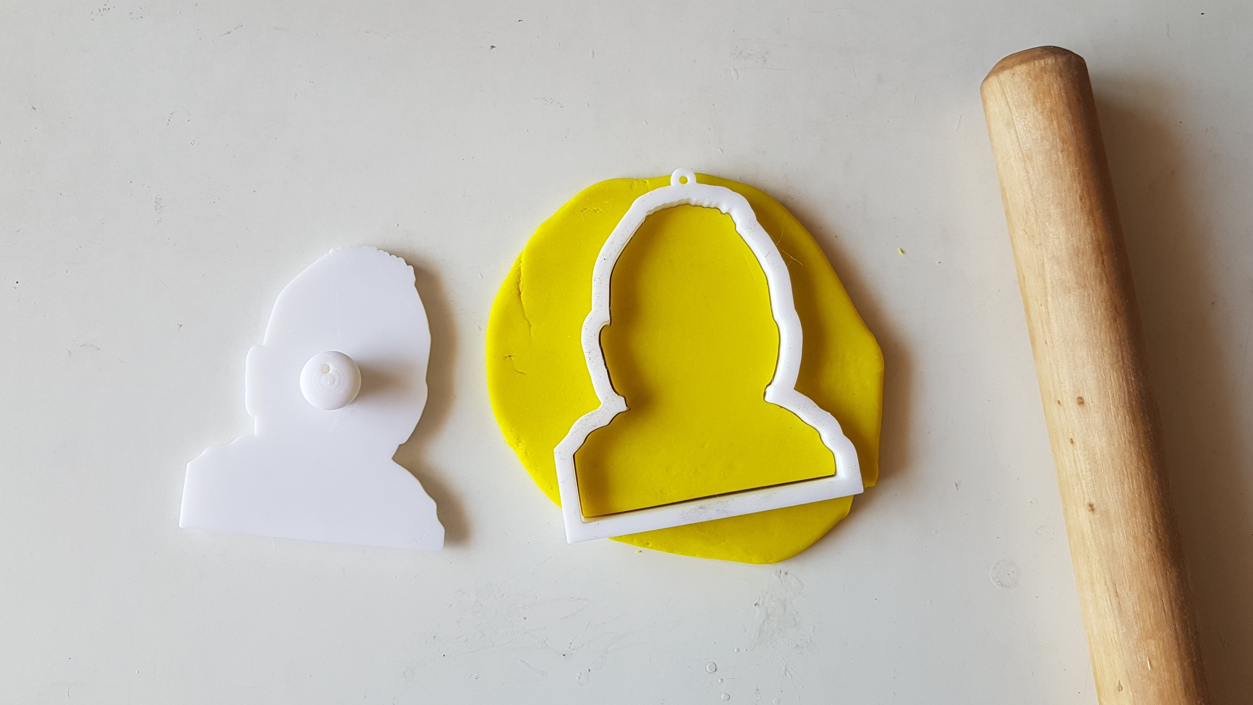 20180828_132520.jpg Download STL file Customize your cookie cutter • Object to 3D print, 3dfactory