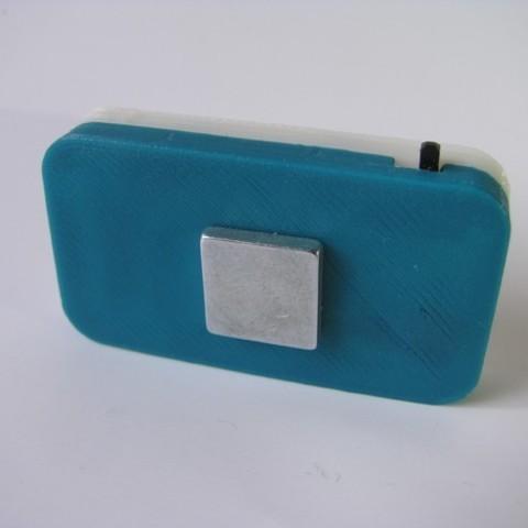 Free stl file DIY Wearable Posture Sensor, MaxMKA