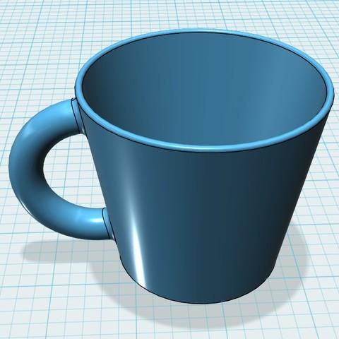 Télécharger plan imprimante 3D gatuit Coupe, 20524483