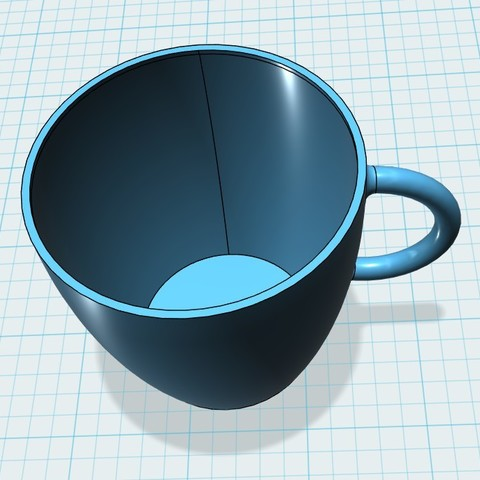 snap0081.jpg Download free STL file Cup • 3D printer object, 20524483