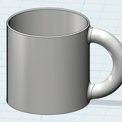 Download free 3D printer model Cup, 20524483