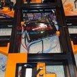 3D file Upgrade Black Evo for Dagoma Discoeasy 200, tonykaige00