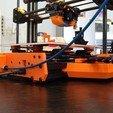 3D print model Upgrade Black Evo for Dagoma Discoeasy 200, tonykaige00