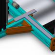 Télécharger plan imprimante 3D Upgrade Black Evo pour Dagoma Discoeasy 200, tonykaige00
