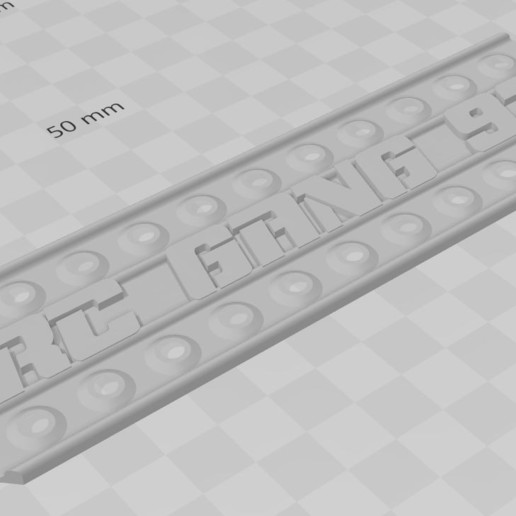 Capture.JPG Download free STL file Sandtrack RC GANG 93 1/10 • 3D printer design, RCGANG93