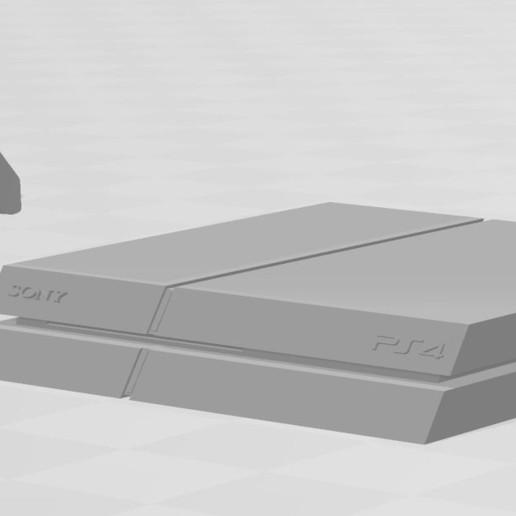Capture 3.JPG Download free STL file Telephone +ps4 • 3D printer design, RCGANG93