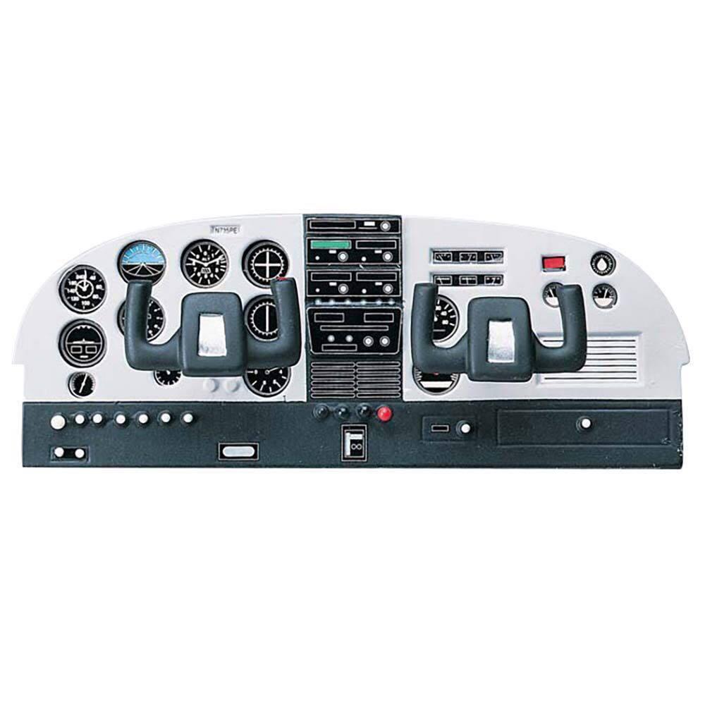 28310022_590055451346184_308206530_o.jpg Download free STL file rc Dashboard CESNA model reduced 1/4 • 3D printable design, RCGANG93