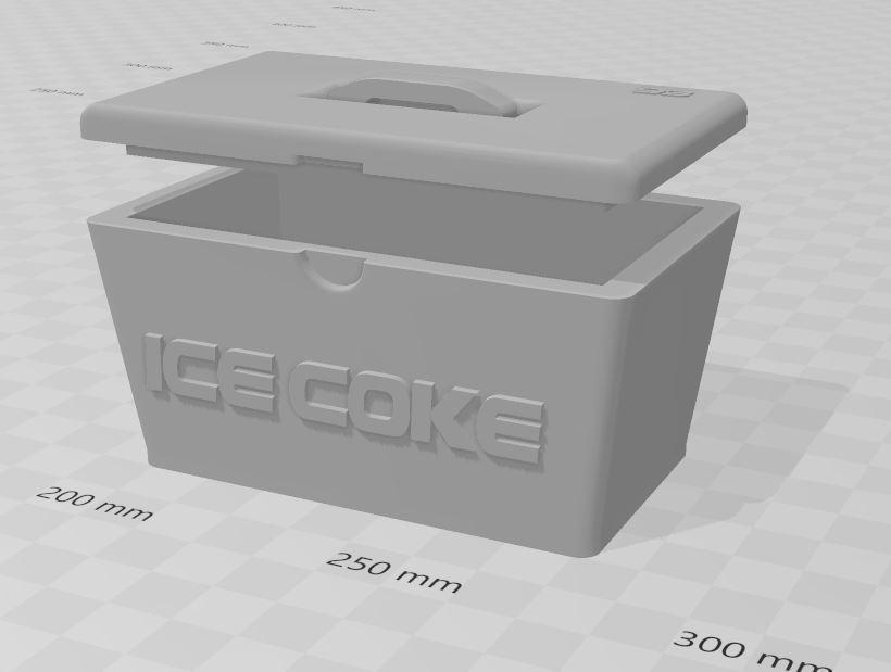 Capture 2.JPG Download free STL file Accessory 1/10 for RC /Diorama • 3D print design, RCGANG93