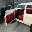 Download STL file Interior for bidy RANGE ROVER 5 doors 1/10(Jsscale) • Design to 3D print, RCGANG93