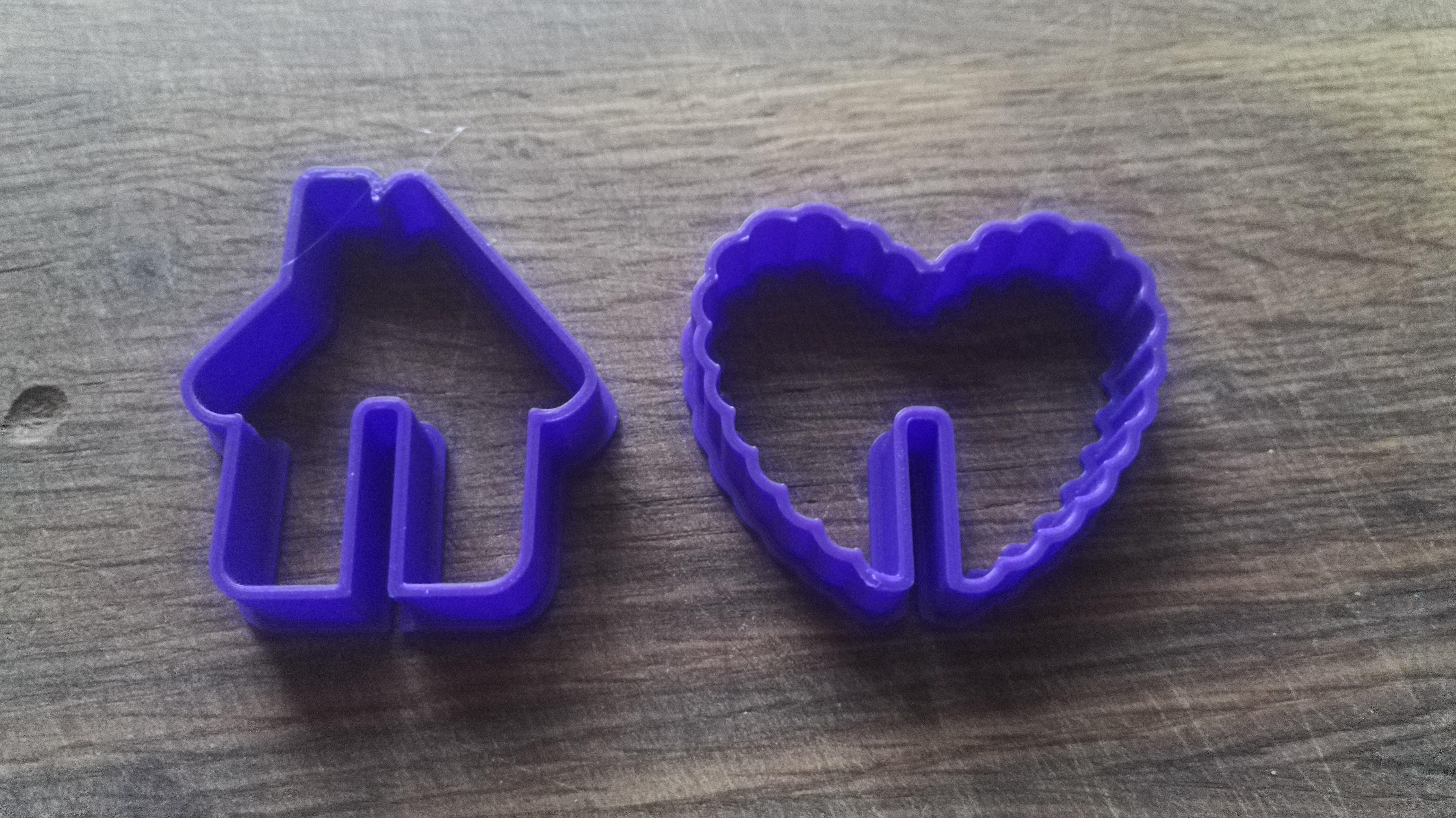 """IMG_20180130_163503.jpg Télécharger fichier STL gratuit EMPORTE-PIÈCES. FORMULAIRE POUR COUPER UN COOKIE """"Cookies sur une tasse"""" • Modèle pour impression 3D, dejavydejavy"""