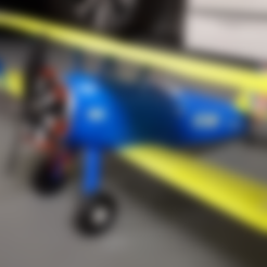 Descargar STL gratis MOTOR ESTRELLA 7 CILINDROS PT17, charlescotte