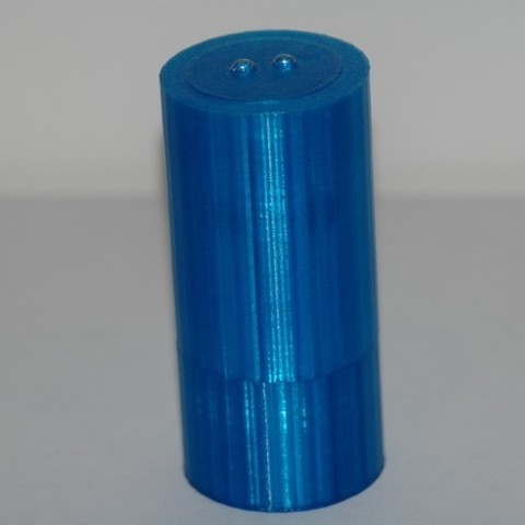DSC_7128_preview_featured.jpg Download free STL file The 10 Cent Flashlight • 3D printer design, BananaScience