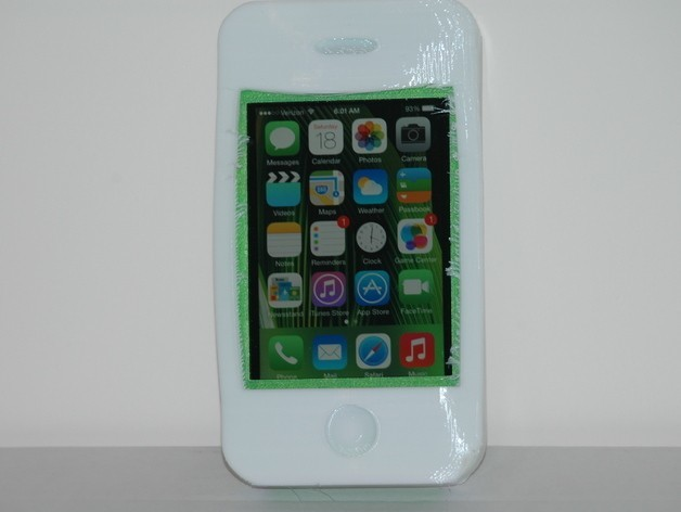 DSC_7258_preview_featured.jpg Download free STL file Extremely durable Iphone 4 Case • 3D print design, BananaScience