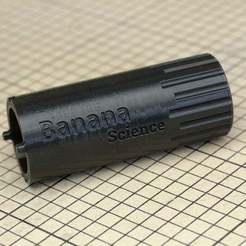 Download free 3D print files Ninebot ES1/2/3/4 Plug Removal Tool, BananaScience